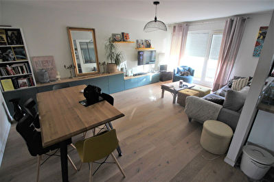 Appartement Chatenay -Malabry 3 pièce(s) 74 m²