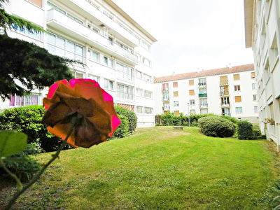 Appartement F4 82 m² 3 chambres
