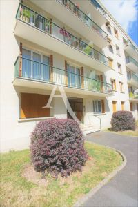 Appartement Antony 4 pièce(s) 72.39 m2 2 chambres (3 chambres possible)